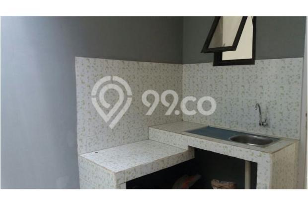 Rumah dengan DP murah bisa dicicil 12900766