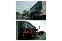 DIJUAL Bangunan Niaga dan Kantor di Ciater Raya Tangsel