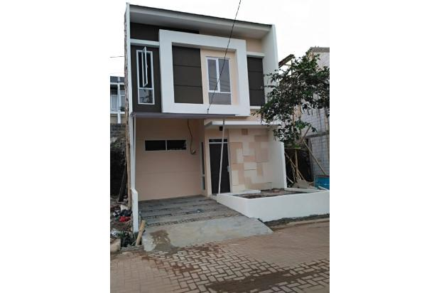 Rp562jt Rumah Dijual