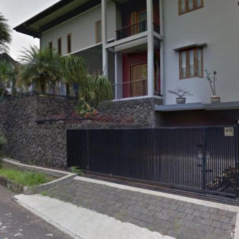 Jual Rumah Full Furnished Dengan design elegant Setraduta Bandung