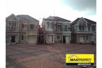 MENTENG VILLAGE The Luxurious Custom Home di Kawasan Elit GADING SERPONG