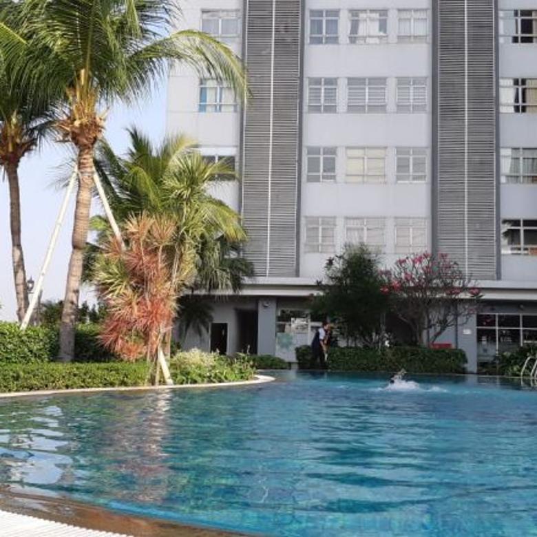 Apartemen Metropolis dekat Kampus Ubaya Surabaya siap huni