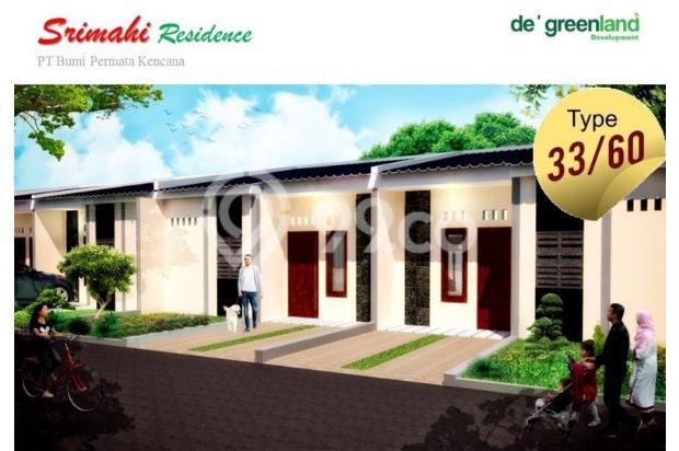 Perumahan Srimahi Residence Tambun Bekasi 15422502