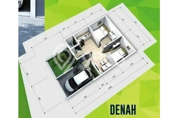 Denah srimahi Residence Bekasi 15422503