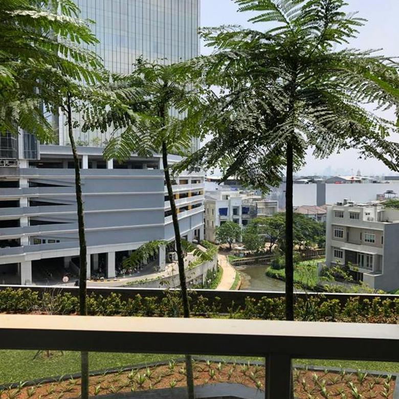 Murah APARTEMEN Gold Coast 2BR Luas 90m2 City View