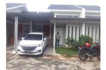 Rumah second dalam Cluster dekat pintu toll Bekasi Timur