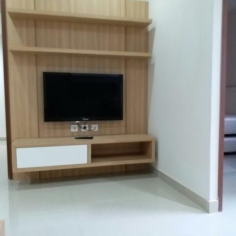 Apartement Sudirman Suites Rosewood Siap Huni