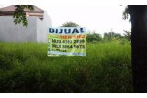 Tanah termurah di Surabaya Timur, Kompleks Perumahan Bumi Marina Emas cocok