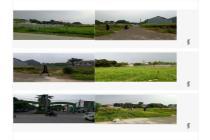 Tanah di area perumahan Billymoon kalimalang