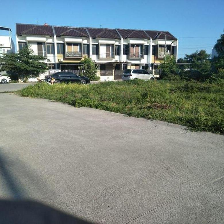 Dijual Tanah Kavling di Perumahan Jatinegara Indah