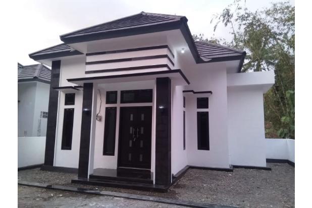 Rp19jt Rumah Dijual