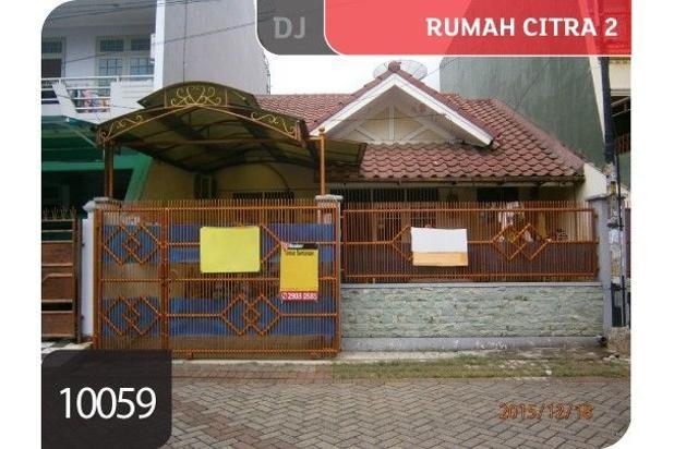 Rumah Citra 2, Hadap Selatan, 1¼ Lantai, Lokasi Rmh Strategis, Dekat Dengan 5198859