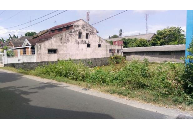 Mumpung Bisnis Maju, Belilah Tanah Pelampung Keuangan 14418107