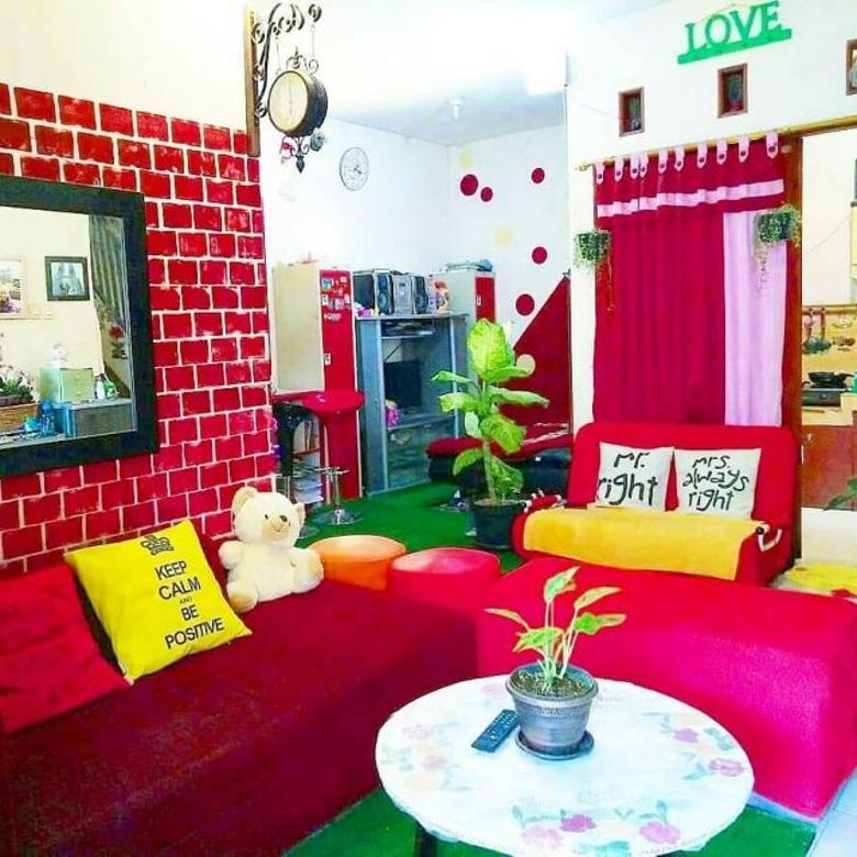 Rumah Cantik Rancabolang dekat Ciwsatra, Metro Margahayu Bandu