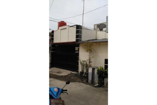 Rumah 11/2lantai di perumahan pondok ungu permai 11073186