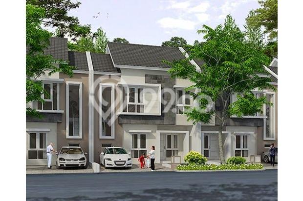 rumah siap huni tanpa dp free biaya kpr lokasi strategis 15005237