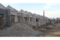 *Cluster Pondok Indah Residence*Tambun Utara BekasiPerumahan Exclusive*