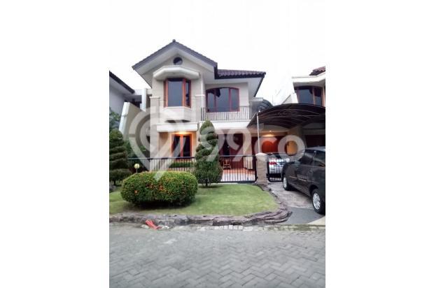 Rumah Dharmahusada Regency STRATEGIS ROW 3 MOBIL 17266669