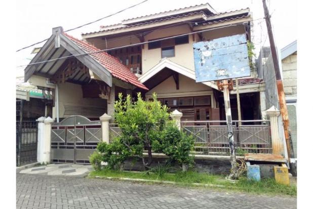 Rumah Manyar Minimalis 2lt Row Jalan 3Mobil 8724949