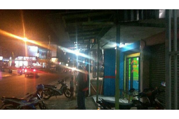 lembang~ruko pinggir jln raya utama di kota lembang LT 112m 1,6M 17712799