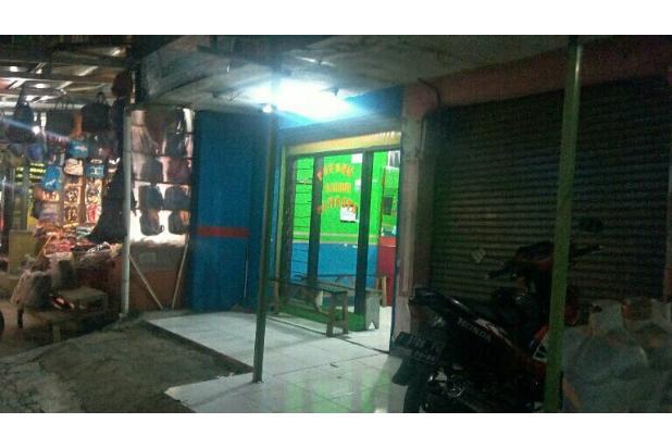 lembang~ruko pinggir jln raya utama di kota lembang LT 112m 1,6M 17712802