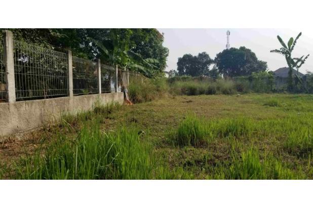 Rp509jt Tanah Dijual