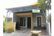 Dijual Rumah cantik minimalis di Kendung sby barat HKS3996