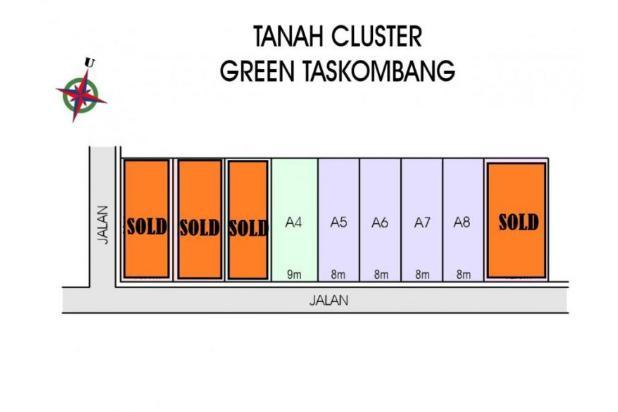 HOT PROMO:  Green Taskombang Garansi Untung 25% Pertahun 15894916