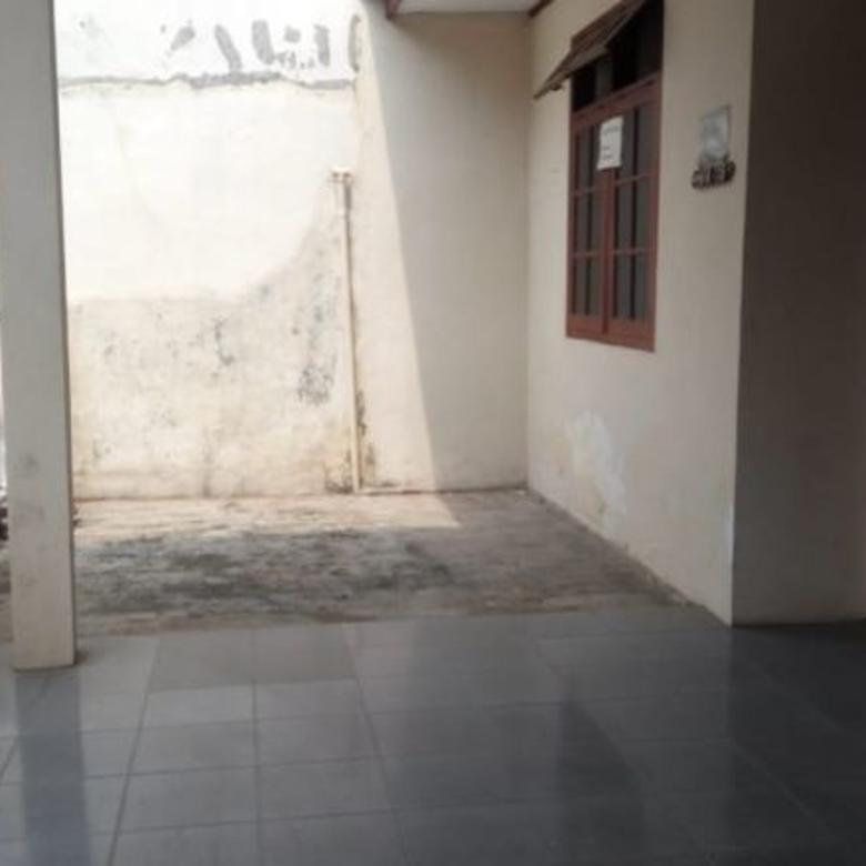 Dijual Rumah Nyaman Asri di Pondok Kacang Prima TangSel