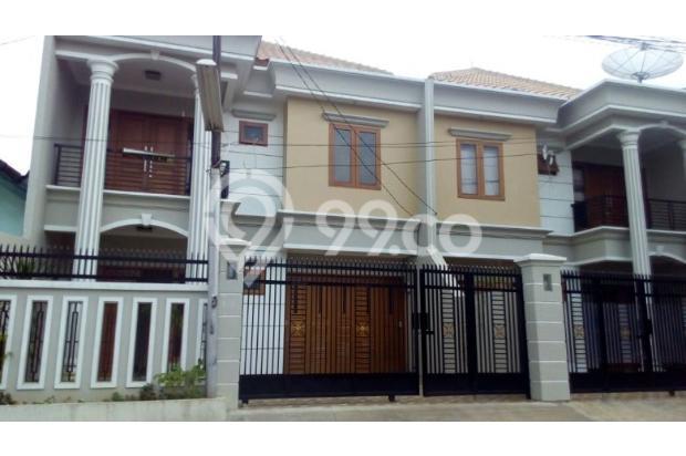 Rumah Megah MURAH Jati Bening Bekasi Selatan Hub Wa/ Hp 0812-7644-270 12272651