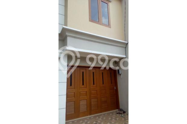 Rumah Megah MURAH Jati Bening Bekasi Selatan Hub Wa/ Hp 0812-7644-270 12272694