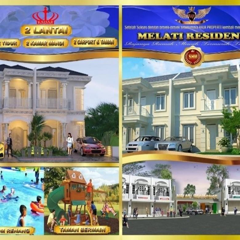 Melati Residence