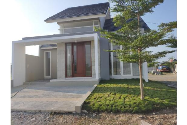 Rp906jt Rumah Dijual