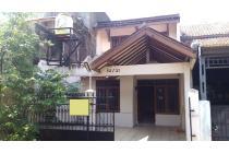 DIjual Rumah di Daerah Griya Bandung Indah, Ciwastra, Bandung