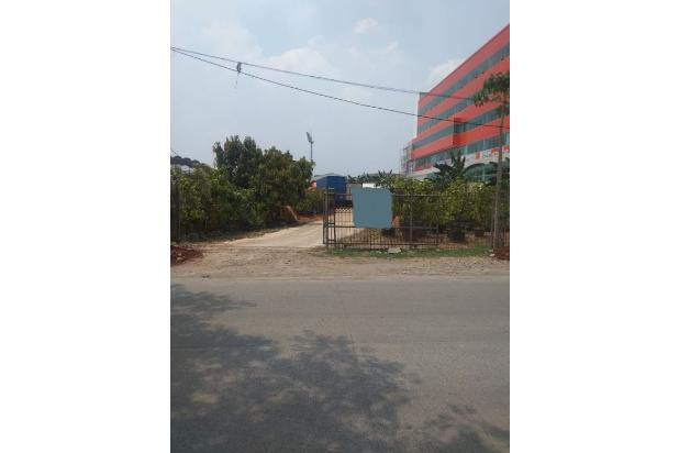Rp28,7mily Tanah Dijual