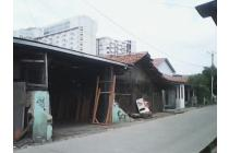 Tanah di jual strategis! di jln Soleh iskandar Bogor