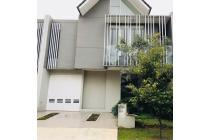 Dijual Rumah Eksklusif Strategis di Cluster Discovery Eola Bintaro, Tangsel