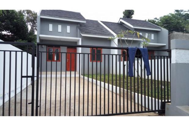 rumah baru bisa kpr di jalan arco pengasinan depok 9348979