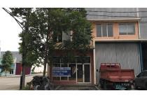 DIJUAL GUDANG + OFFICE MURAH Periuk - Tangerang Kota