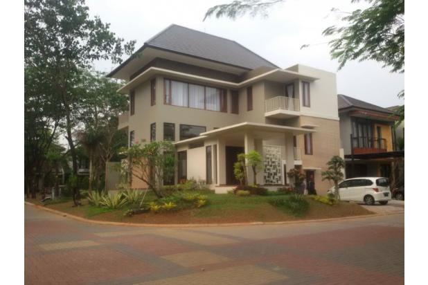 Rumah Mewah Furnished Siap Huni di Greencove BSD 4230807