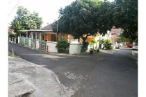 Rumah Hook Tengah Kota (Dekat Bandara) Kumudasmoro Pamularsih Semarang BU!