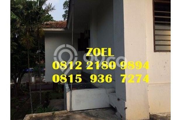 Rumah Tua di Menteng 7671217
