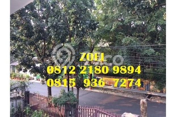 Rumah Tua di Menteng 7671219