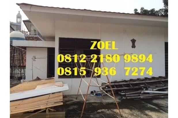 Rumah Tua di Menteng 7671220