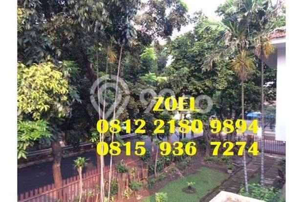 Rumah Tua di Menteng 7671222