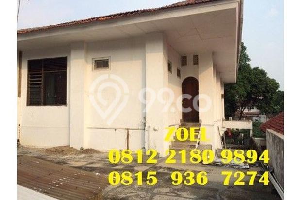 Rumah Tua di Menteng 7671224