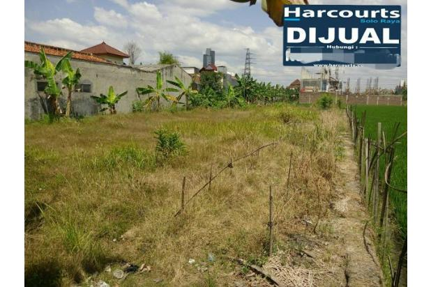 Rp4,5mily Tanah Dijual