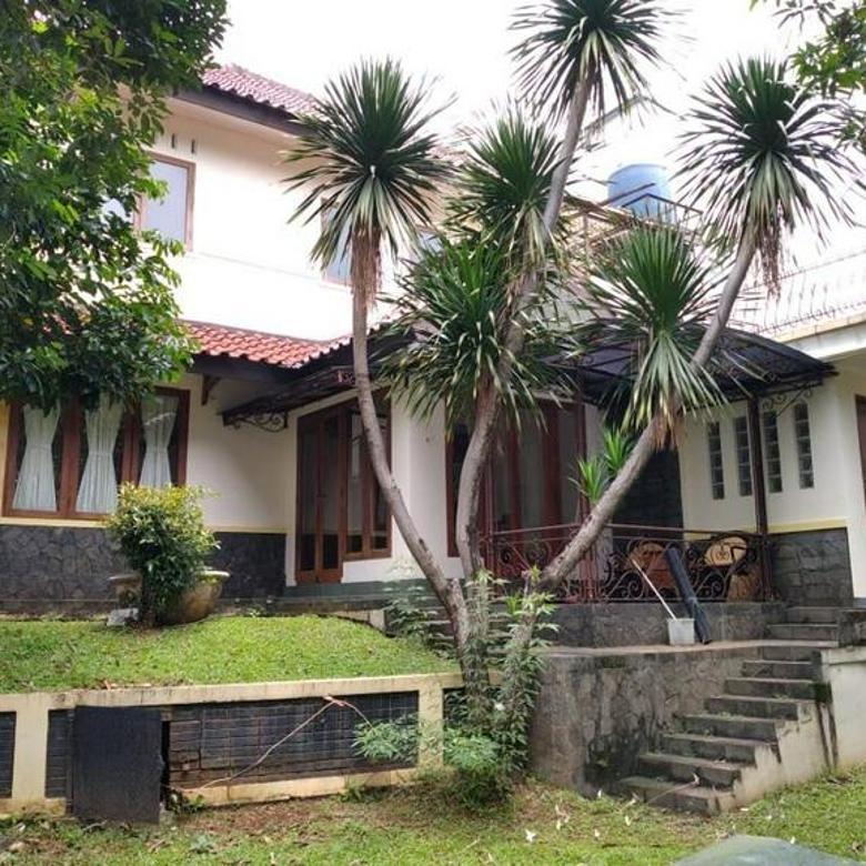 Rumah Siap Huni di Rajawali Bintaro Sektor 9
