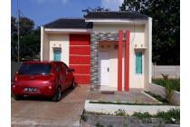 dijual murah rumah STRATEGIS cluster berkonsep di pusat kota purwakarta