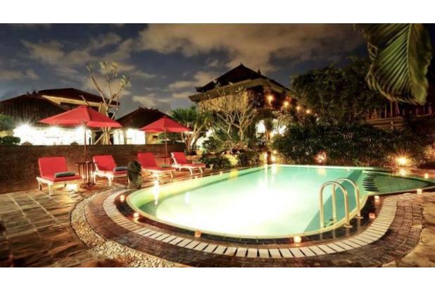 Rp35mily/thn Hotel Disewa